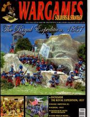 "#19 ""The Royal Expedition 1837, Basic Impetus (II), Kursk 1943"""