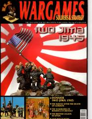 """#20 """"Dossier Iwo Jima 1945, The Sudan After the Death of Gordon, The Warriros of Boudicca's Revolt"""""""