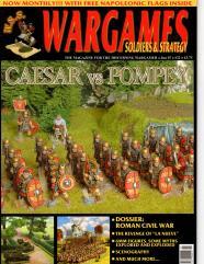 """#22 """"Dossier Roman Civil War, The Revenge of 'La Nueve', Scenography"""""""