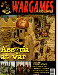 "#45 ""Assyria at War, Firestorm - Bagration, The Alpine War - WWI"""