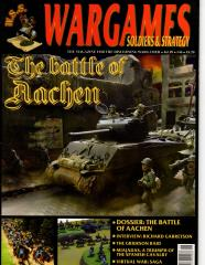 "#46 ""The Battle of Aachen, Grierson Raid Scenario"""