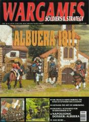 "#5 ""The French Army During the War of Spanish Succession, Vietnam - The Art of Ambushing, Edgehill - Scenario for Warhammer ECW"""