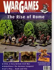 """#52 """"The Rise of Rome, Rebellions! The Norman Conquest, 1938 - A Very British Civil War"""""""