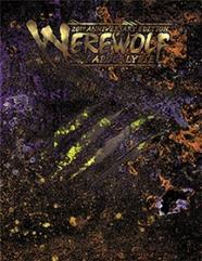 Werewolf - The Apocalypse (20th Anniversary Edition)