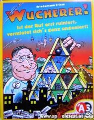 Wucherer! (German Edition)