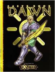 Caste Book - Dawn