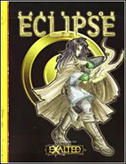 Caste Book - Eclipse