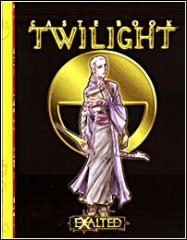 Caste Book - Twilight
