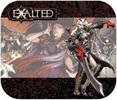 Exalted Mousepad