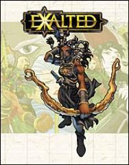 Exalted (1st Edition)