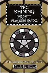 Shining Host, The - Player's Guide