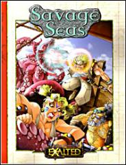 Savage Seas