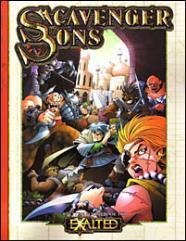 Scavenger Sons