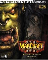 Warcraft III - Reign of Chaos, Official Strategy Guide