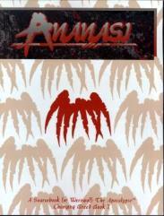 Changing Breed Book #7 - Ananasi