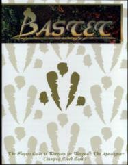 Changing Breed Book #1 - Bastet