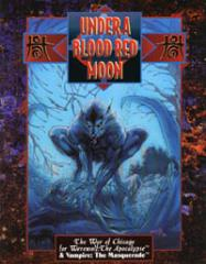 Under A Blood Red Moon