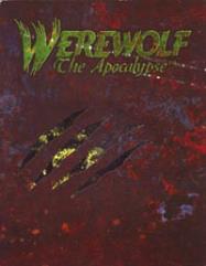 Werewolf - The Apocalypse (1st Edition)