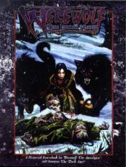 Werewolf - The Dark Ages