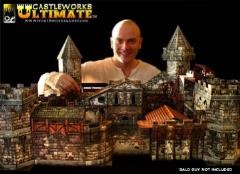 Castleworks Ultimate 3D Terrain CD