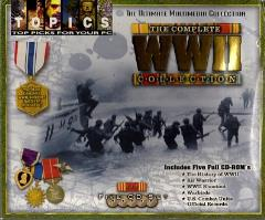 Complete WWII Collection