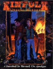 Kinfolk - Unsung Heroes
