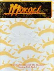Changing Breed Book #6 - Mokole