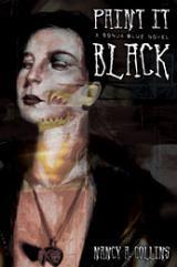 Sonja Blue - Paint it Black