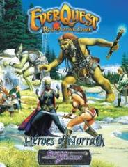 Heroes of Norrath