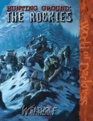 Hunting Ground - The Rockies