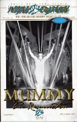 "#20 ""Mummy - The Resurrection"""