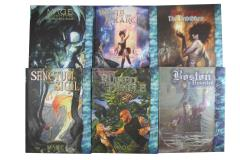 Mage - The Awakening Storyteller's Collection – 6 Books!