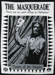Theater of the Vampire (XL)