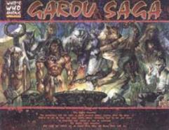 Who's Who Among Werewolves - Garou Saga