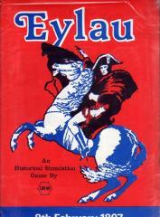 Eylau 1807