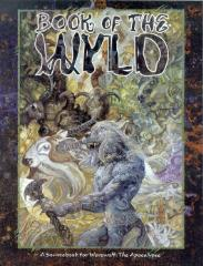 Book of the Wyld