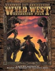 Wyld West Expansion Pack