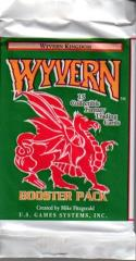 Wyvern Kingdom Booster Pack