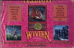 Wyvern Kingdom Booster Box