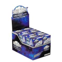 Star Trek - Tactics IV Booster Pack (Case - 12 Packs)