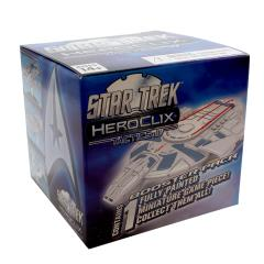 Star Trek - Tactics IV Booster Pack
