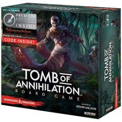 Tomb of Annihilation (Premium Edition)