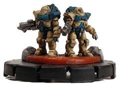 Gray Death Battle Armor #022 - Veteran