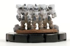 Clan Battle Armor #005 - Green