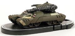 Kinnol MBT #075 - Veteran