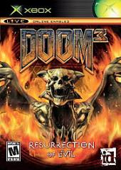 Doom 3 - Resurrection of Evil
