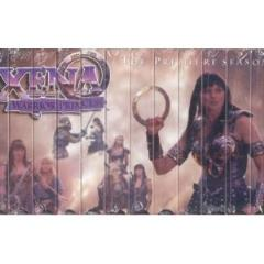 Xena - Warrior Princess, The Premiere Season (Set of 12 VHS Tapes)