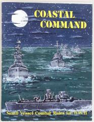 Coastal Command - Small Vessel Combat Rules for WWII