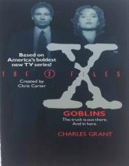 X-Files, The - Goblins