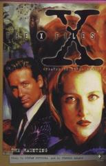 X-Files - The Haunting